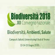 12th National Congress of Biodiversity