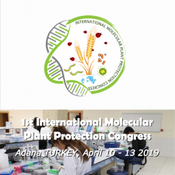 1st International Molecular Plant Protection Congress