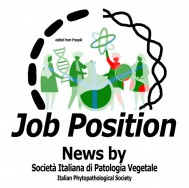 Open position(s) come Assistant Agricultural Inspector (batteriologia)