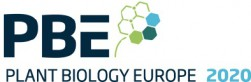 Plant Biology Europe Congress (PBE2020), Turin, 29 June-2 July 2020.