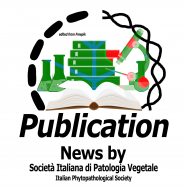 NUMERO SPECIALE ''BIOLOGICAL CONTROL OF PLANT DISEASES'' - PLANTS