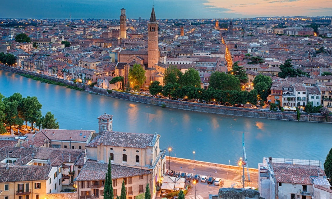XXVI SIPaV National Congress - Verona, September 15th-17th 2021